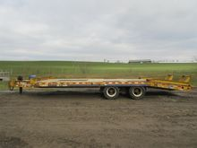 1999 EAGER BEAVER 20XPT