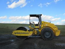 2003 VIBROMAX VM106D