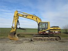 2000 CATERPILLAR 318BLN