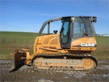 2007 CASE 850K WT 3
