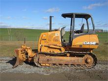 2005 CASE 650K LT
