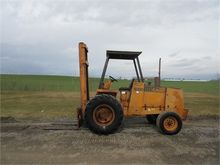 Used 1982 CASE 586D