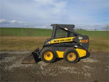 2010 NEW HOLLAND L170