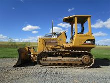 2002 CATERPILLAR D3G XL