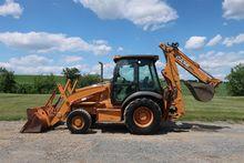 2008 CASE 580SM III
