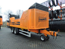 2007 Other Doppstadt AK430 Prof