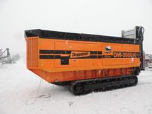 2009 Other Doppstadt DW3060K Bu