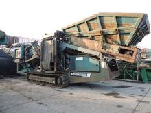 2004 Other Powerscreen Warrior