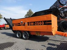 2000 Other Doppstadt DW2560 Buf