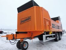 2001 Other Doppstadt AK430 Prof