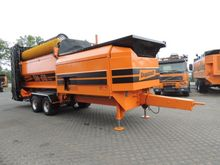 1999 Other Doppstadt SM618 Scre