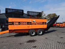 2000 Other Doppstadt DW2560 Buf