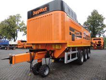 2012 Other Doppstadt DW3060 Buf
