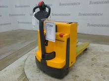 2012 Jungheinrich EJE C20 G 115