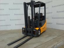 2011 Jungheinrich EFG 213 SP GE