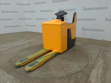 Used 2009 Jungheinri