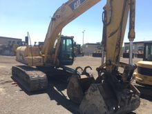 2003 CATERPILLAR 320CL