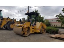 2013 CATERPILLAR CB54