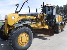 2011 CATERPILLAR 160M2AWD