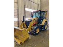 2016 CATERPILLAR 420F2ST