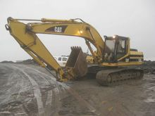1997 CATERPILLAR 325BL