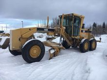 1997 CATERPILLAR 140HNA