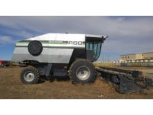 1989 GLEANER R60