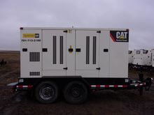 2012 CATERPILLAR APS150