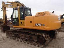 Used 2003 DEERE 200C