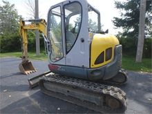 Used 2008 WACKER NEU
