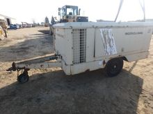 1990 INGERSOLL-RAND P375WD