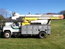 Used 1994 FORD F700