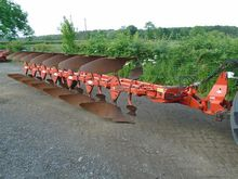 1994 Kuhn 7F Semi Mounted Ploug