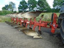 1997 Gregoire Besson 6F Plough