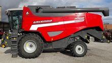 2012 Laverda M410 Combine harve
