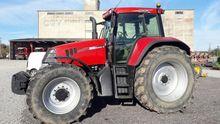 2003 Case IH CVX 170 Farm Tract