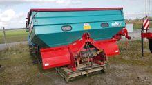 Used 2000 Sulky-Bure