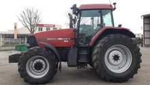 Used 1999 Case IH MX