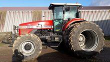 2002 Massey Ferguson 9240 Farm