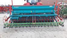 Combine Drill (harrow + drill,