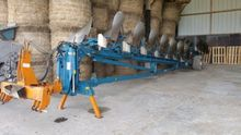 2002 Bonnel MEDIA Plough