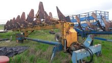 1992 Bonnel MODULAB Plough