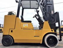 CAT 12000lb Cushion Tire