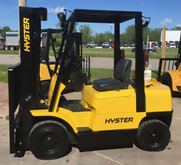 Hyster 5000lb Pneumatic Tire