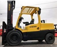 Hyster 12000lb Pneumatic Tire