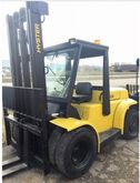 Hyster 13000lb Pneumatic Tire