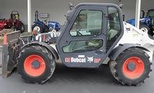 2002 Bobcat 5500lb Telehandler