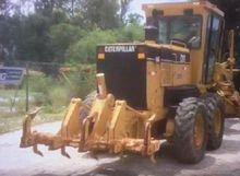2007 Caterpillar 140H