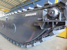 Doosan DX220