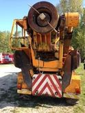 1983 Truck Mounted Piling Rig T
